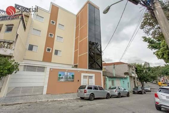 Apartamento Com 2 Dormitórios À Venda, 33 M² Vila Formosa - São Paulo/sp - Ap11605