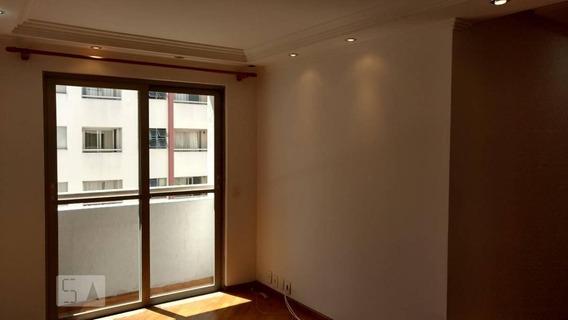Apartamento Para Aluguel - Tatuapé, 2 Quartos, 62 - 893075166