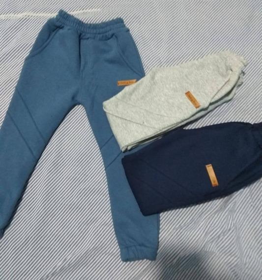 Pantalón Jogging Chupin De Varón Rustico/ Puño Del 4 Al 16