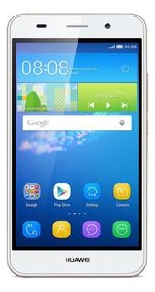 Huawei Y6 Muy Bueno Blanco Personal