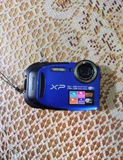 Camara Fuji Xp80