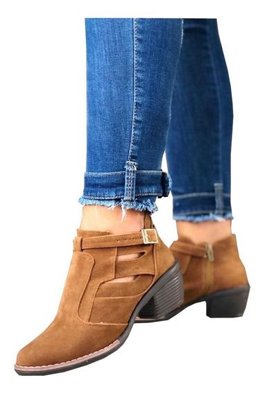 Zapatos Mujer,botín Texas,envío Gratis