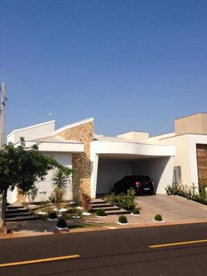 Casa Com 3 Dormitórios À Venda, 200 M² Por R$ 770.000 - Parque Residencial Damha Vi - São José Do Rio Preto/sp - Ca0389