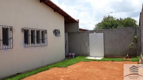 Imagem 1 de 13 de Casa A Venda Ceara Mirim