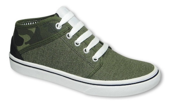 Zapatilla Skate All Terra