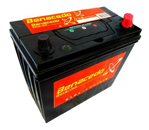 Baterías Benacedo  65amp Asiaticos, Chinos, Japoneses