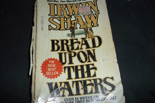 Bread Upon The Waters-irwin Shaw-en Ingles.