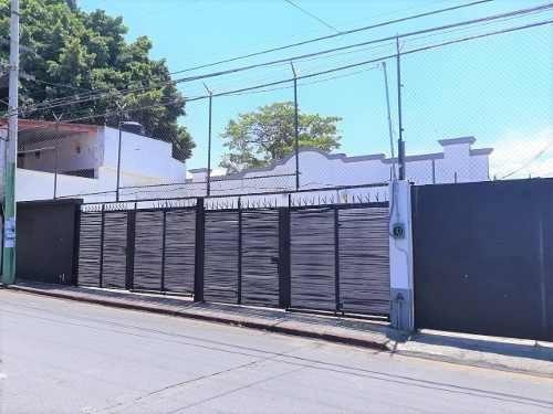 Renta Naves Centro De Cuernavaca