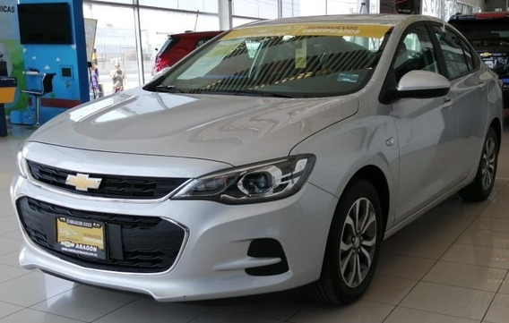 Chevrolet Cavalier 2019 1.5 Premier Piel At