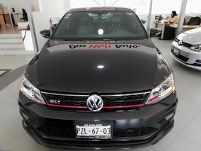 Volkswagen Jetta 4p Gli L4/2.0/t Aut