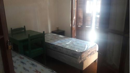 Residencia Hogar Estudiantil A Una Cuadra De Plaza Seregni