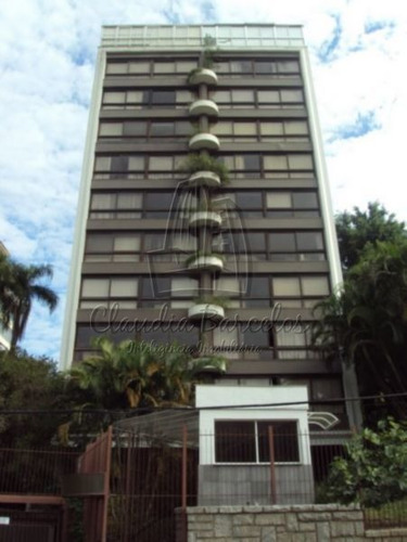 Apartamentos - Floresta / Moinhos De Vento - Ref: 5634 - V-703711