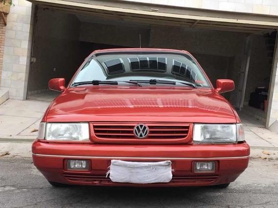 Volkswagen Santana 1996