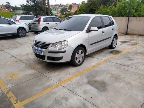 Volkswagen Polo 2009 1.6 Vht Sportline Total Flex 5p