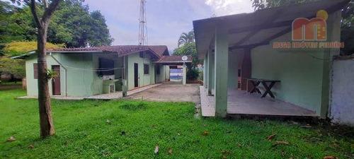 Imagem 1 de 30 de Chácara Com 2 Dormitórios À Venda, 1700 M² Por R$ 235.000,00 - Ana Dias - Itariri/sp - Ch0147