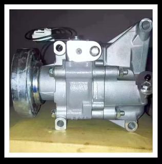 Compresor De Aire Mazda 2 - 3 1.6 Original 100%