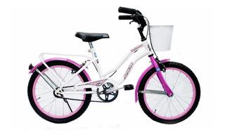 Bicicleta Playera Dama R 16