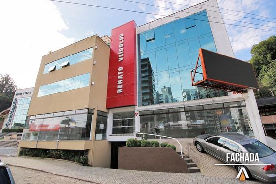 Acrc Imóveis - Sala Comercial - 80m² - Centro - - Sa00493 - 34314487