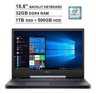 Notebook 2020 Est Dell G5 15 5590 15.6 Inch Fhd 1080p G 9575