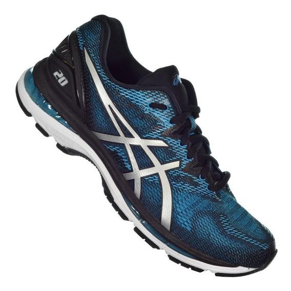 Tênis Caminhada Corrida Confortável Tamanho Especial 44 A 45
