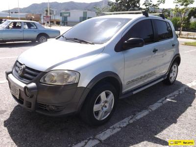 Volkswagen Crossfox .