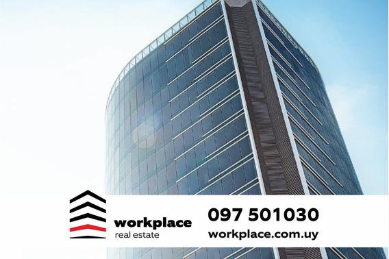 World Trade Center - Punta Del Este - Venta Oficinas