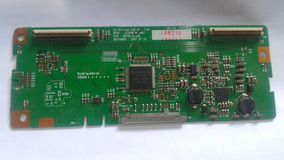 Placa Tcon Philips 32pfl3403 6870c-0195a