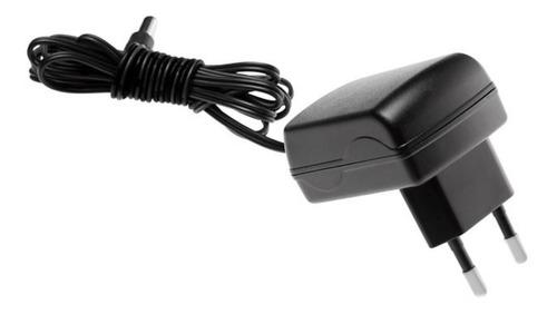 Moto Cross Hp 6v - Homeplay X-plast - Só O Carregador 6v