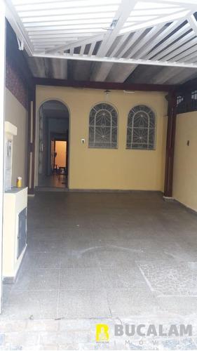 Imagem 1 de 15 de Casa Para Venda No Jardim Maria Rosa - 4017-pg