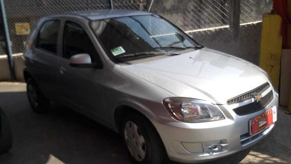 Chevrolet Celta Lt 1.0 2012 - Ar