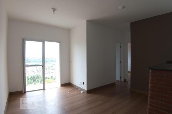 Apartamento No 10º Andar Com 2 Dormitórios E 1 Garagem - Id: 892987905 - 287905