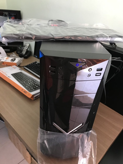 Computador Intel Core I7-16gb Hd 1tb Geforce Gt 710 Promoção