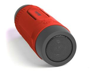 Parlante Portátil Kolke Bluetooth Kop-016 Cargador Outdoor