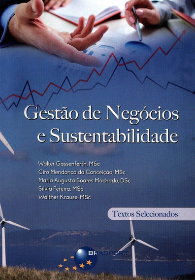 Gestão De Negócios E Sustentabilidade
