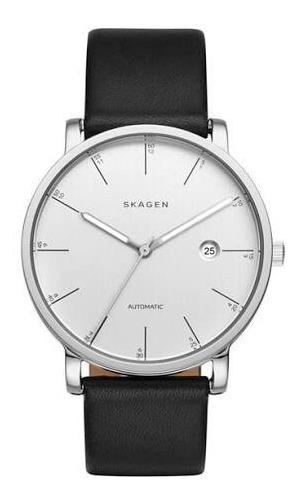 Relógio Skagen Automatic Skw6302