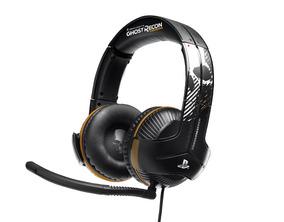 Audífono Gamer Modelo Ghostrecon Y350x Thrustmaster