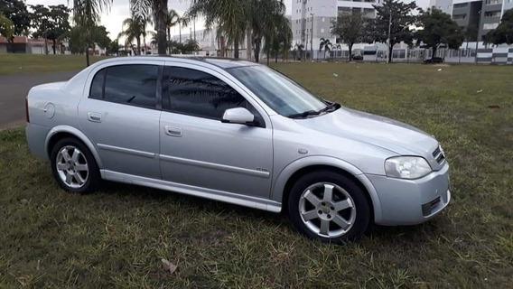 Chevrolet Astra Sedan 2.0 Elite Flex Power 4p 2005
