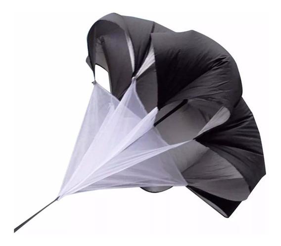 Paracaidas Resistencia Velocidad Parachute Atletismo Correr