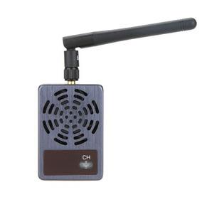 Tx Boscam Thunderbolt 5.8 G 32ch 2000 Mw Fpv