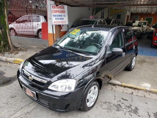 Corsa Hatch Maxx 1.4 Flex 2012 C/ Dh