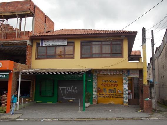Imovel Comercial No Centro De Cotia