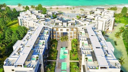 Ocean Bay - Aptos. De Playa 2 Hab. Excelentes Para Inversión