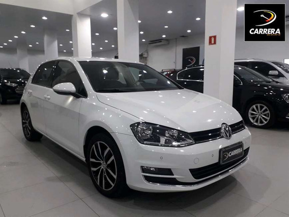 Golf 1.4 Tsi Highline 16v Gasolina 4p Manual