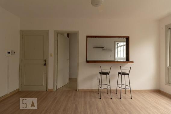 Apartamento Para Aluguel - Higienópolis, 1 Quarto, 60 - 893050276