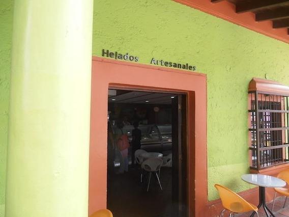 Se Vende Negocio El Hatillo Mls #18-16211