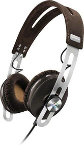 Fone Ouvido Headphone Sennheiser Momentum Brown Pront Entreg