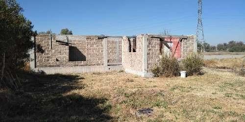 Terreno Habitacional En Venta En San Pedro, Texcoco, México