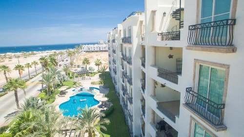 Puerta Cabos Village #604 Edificio H