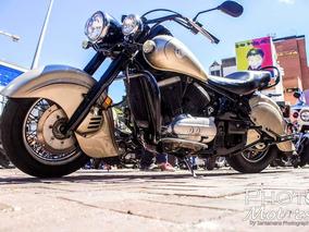Kawasaki Vulcan Drifter Indian Harley Davidson