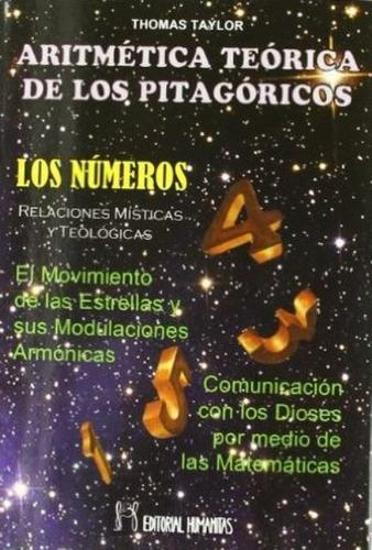 Aritmetica Teorica De Los Pitagoricos